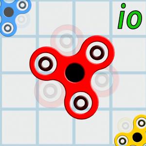 спиннер онлайн (spinner.io)