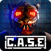 CASE Animatronics - Ужасы